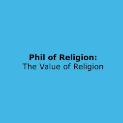 value of religion